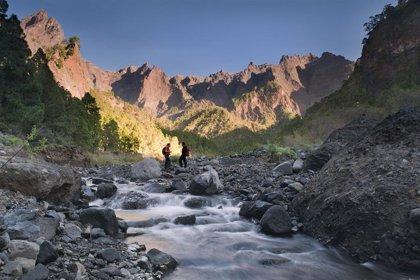 La Palma se promociona en Fitur como destino singular asociado a la naturaleza, el deporte y la gastronomía