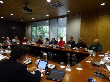 CSIF-A anuncia que la Junta prorroga al 7 de febrero el cierre de la bolsa única de personal laboral