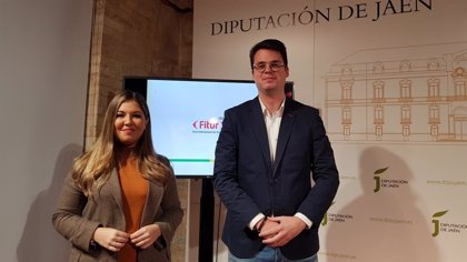 La Junta respalda la presencia de la provincia de Jaén en Fitur centrándose en el turismo sostenible y de interior