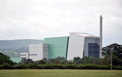 Urbaser activa su planta de gestión de residuos en Inglaterra, que abastece de electricidad a 25.000 hogares
