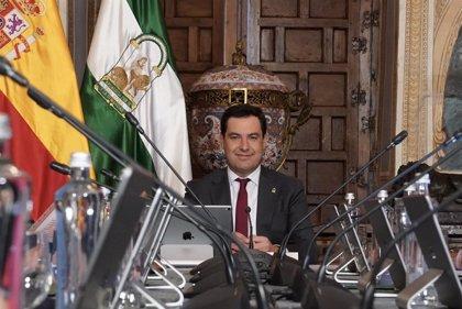 La Junta aprueba este martes iniciar la tramitación del anteproyecto de Ley de Tasas y Precios Públicos de Andalucía