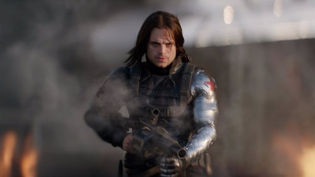 Imagen de Falcon and the Winter Soldier