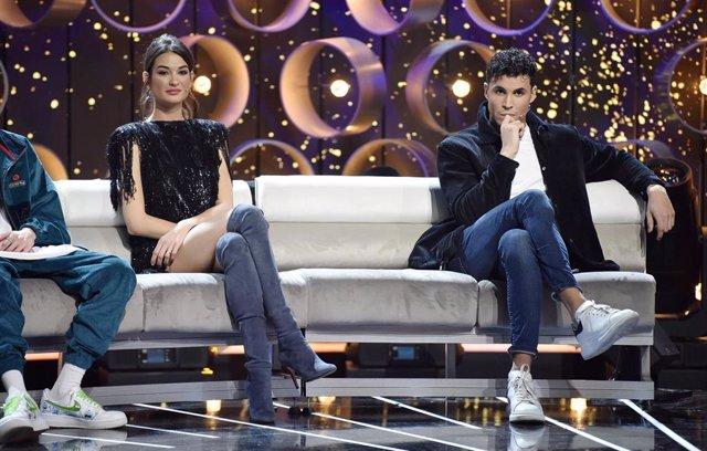 Noemí Salazar, cuarta finalista de Gran Hermano Vip 2019