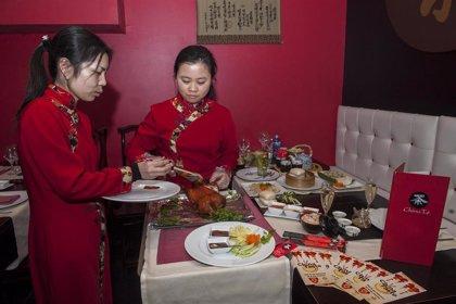 Fundación A LA PAR pone el ingrediente solidario al festival gastronómico 'China Taste'