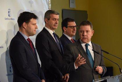 """Page, partidario de que Sánchez se reúna con presidentes en sus CCAA, le recuerda que """"hay España más allá de la M-30"""""""