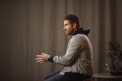 Pablo Alborán anuncia concierto benéfico contra el cáncer en el WiZink Center de Madrid