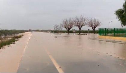 Activat el Pla especial davant el risc d'inundacions en la conca baixa del riu Xúquer