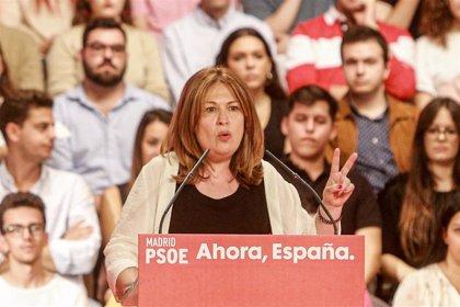 La alcaldesa de Alcorcón denuncia el gasto de más de 44.000 euros en suministros en un centro cerrado