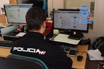 Sucesos.- Detenido un fugitivo con orden de detención europea por presunta explotación sexual de menores