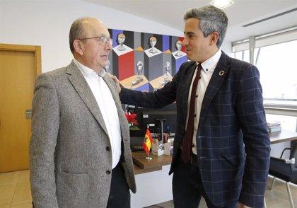 El Gobierno colaborará en la mejora del castillo de San Vicente de la Barquera
