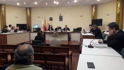 La Audiencia rechaza la petición de nulidad parcial del juicio de La Loma