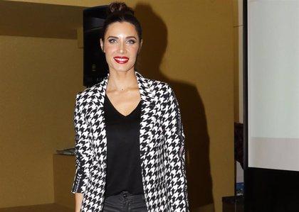 Pilar Rubio, primeras palabras tras confirmarse su cuarto embarazo