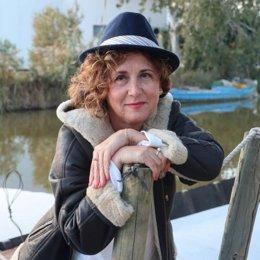 La periodista Belén Monge
