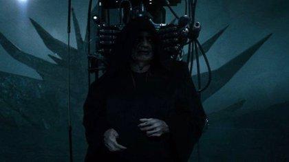 Star Wars: Así era el gran villano en El ascenso de Skywalker... y no era Palpatine