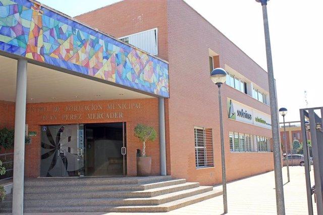 Centro municipal de formación de La Rinconada