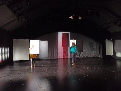 El Teatre Principal estrena este viernes la pieza 'Luciérnagas'