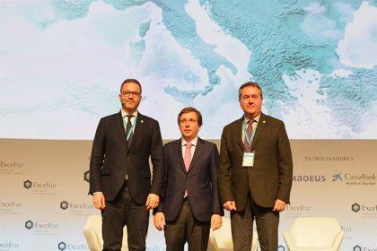Espadas propone un órgano con empresarios para cogestionar tasa turística y ayudar a zonas rurales contra despoblación