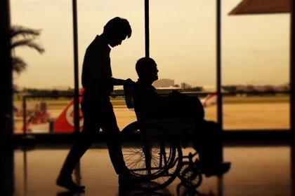 SEPIDES cierra el 31 de enero la convocatoria del Fondo para la Atención a la Dependencia