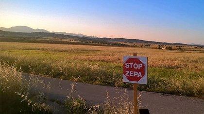 La Eurocámara pedirá al Govern los informes que justifican las nuevas ZEPA