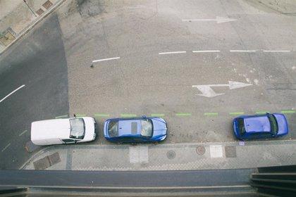 El TS dicta que los Ayuntamientos pueden pintar de color distinto al azul las marcas viales para estacionamiento