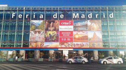 Diputación de Cádiz inicia este miércoles la promoción de los valores turísticos de la provincia en Fitur 2020