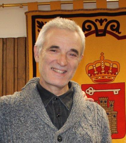 """Diego José Marín López, Premio Ciudad de Villacarrillo 2020 por ser """"fiel representante de los valores humanos"""""""