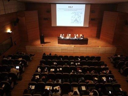 Los cursos de formación del Colegio de Abogados de Jaén instruyen a más de 1.200 letrados en 2019