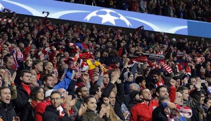 El Atlético de Madrid alcanza la cifra récord de 130.000 socios