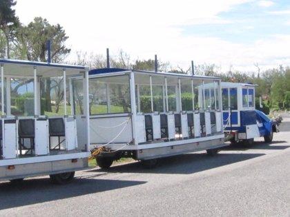 Santander adjudica el 'magdaleno' y el bus turístico por 824.000 euros a una UTE