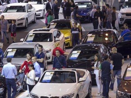 El precio medio de los coches de segunda mano en Galicia sube hasta los 11.629 euros en diciembre