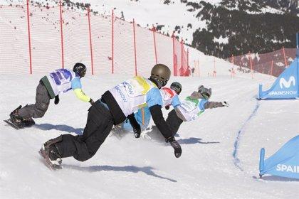 La RFEDI promoverá la inclusión de personas con discapacidad en los deportes de invierno