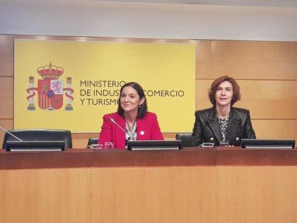 """Maroto, convencida de que la Cumbre Mundial de Turismo anunciada por Sánchez será un """"éxito"""" como la COP25"""