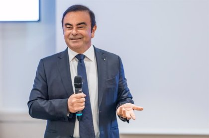 Ghosn asegura que su detención buscaba reducir la influencia de Renault sobre Nissan
