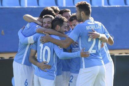 Ibiza, Salamanca y Logroño sueñan con una campanada de Champions