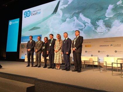 Baleares, Canarias y Comunidad Valenciana defienden la sostenibilidad como reto para el turismo