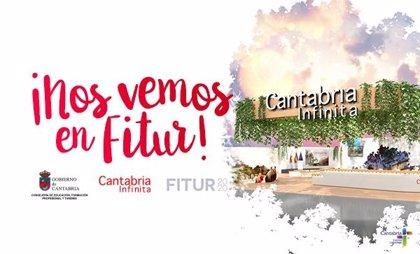 """Cantabria propone en Fitur """"un viaje"""" por la esencia de su naturaleza"""