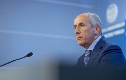 """Gobierno Vasco tras detención de Kubati: los jueces """"no han visto enaltecimiento del terrorismo"""" en homenajes a presos"""