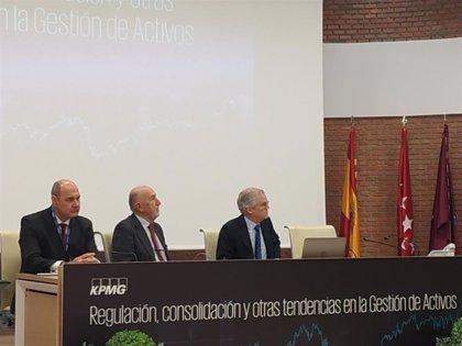 """Albella (CNMV) dice que """"sería una pena"""" que el nuevo Gobierno acabe con las sicav"""