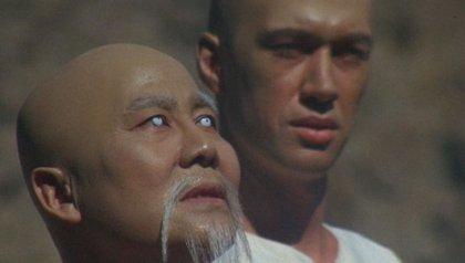 En marcha el remake de Kung Fu con el director de John Wick y Deadpool 2