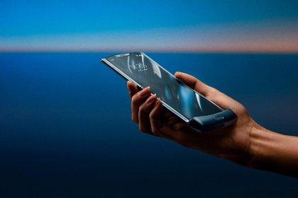 El nuevo Motorola Razr estará disponible en España el 10 de febrero