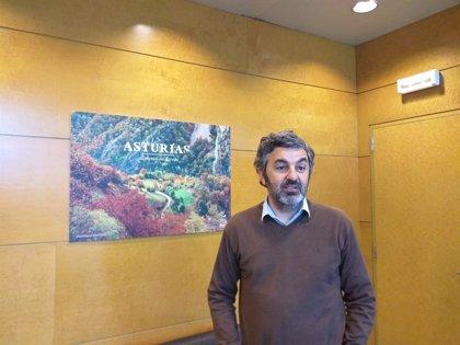 """Rural.- ETV.- Alejandro Calvo: """"Creo que tenemos que hacer que la gente del medio rural se sienta importante"""""""