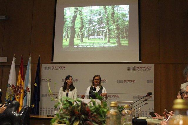 Fitur.- El turismo rural y la conexión con la naturaleza centrarán la presentaci