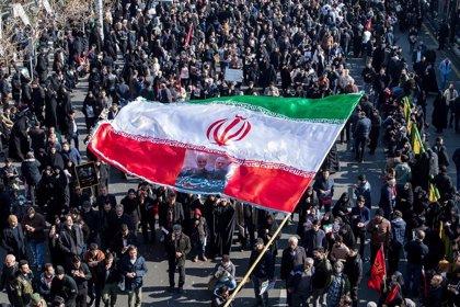 Estados Unidos reconoce más heridos por el ataque iraní contra bases en Irak