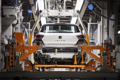 Seat fabricó en su planta de Martorell (Barcelona) más de 500.000 coches en 2019, un 5,4% más