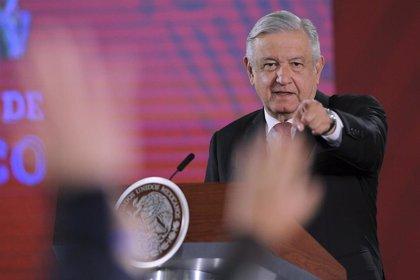 El partido de López Obrador propone una reforma legal para que pueda ser gobernador tras dejar la Presidencia
