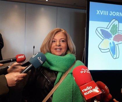 """Covite espera que el derecho de las víctimas de ETA sea """"una prioridad en Europa"""""""