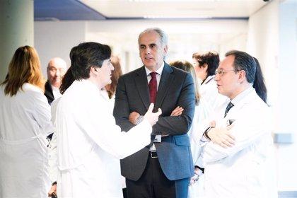 El virus informático del Hospital de Torrejón no ha afectado a la actividad asistencial y no ha habido robo de datos