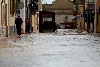 """Ayuntamiento San Pedro exige a la CHS """"medidas que solucionen el problema de las continuas avenidas de agua"""""""