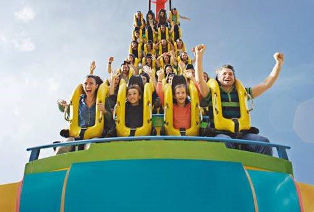 La temporada de PortAventura World arrencarà el 27 de març