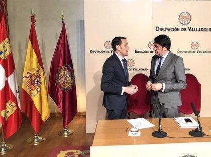 """Junta subraya el """"compromiso"""" de CyL en la lucha contra el cambio climático"""
